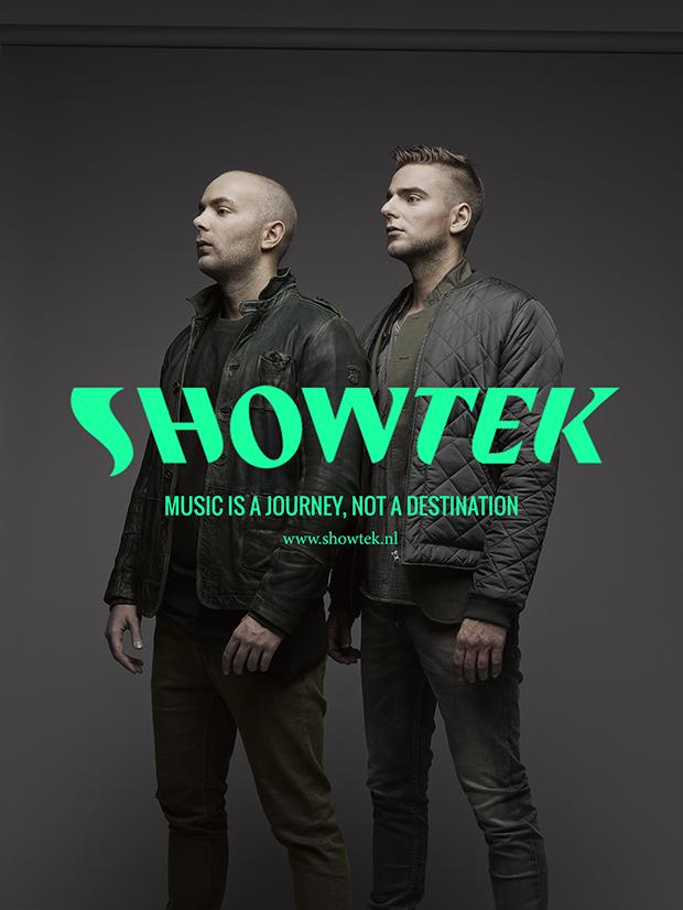 showtek brand