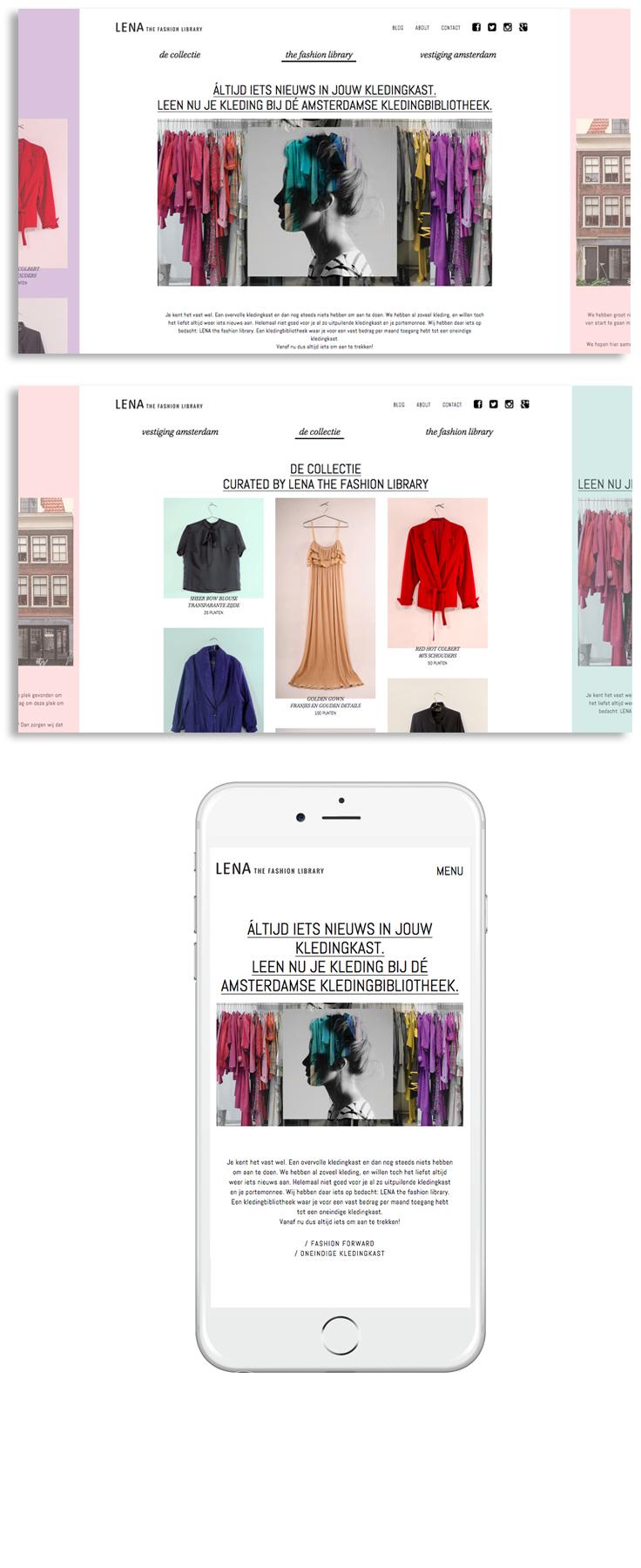 lena_web ontwerp